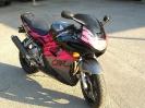 Honda CBR600 1993