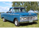 Ford F100 Custom Cab 1964