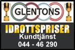 Glentons Idrottspriser