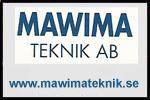Mawima teknik AB i Eslöv