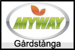 Myway Gårdstånga